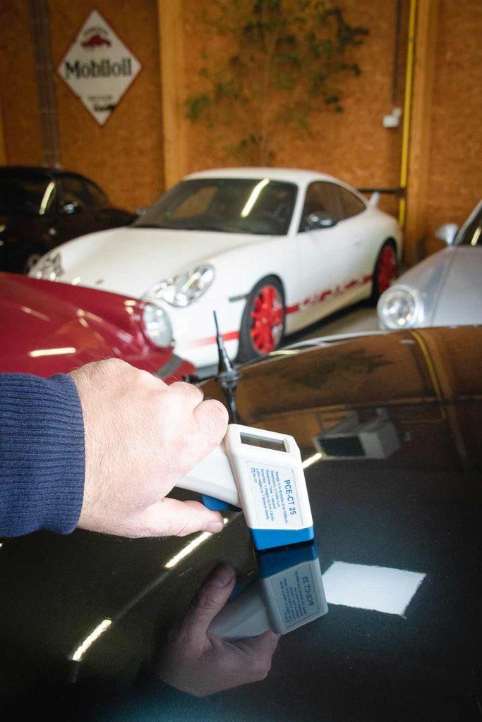 Expertise Porsche